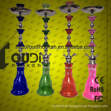 hot!!! lager crystal shisha nargile smoking water hookah