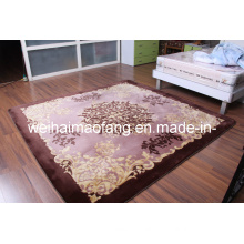 Luxury Shaggy Raschel Mink Carpet (NMQ-CPT019)