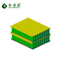 Grandes baterias de iões de lítio 8s20p 26650 células recarregáveis 24v 60ah baterias de iões de lítio