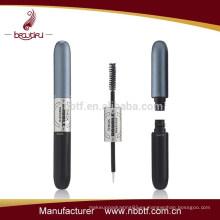SAL-10 El doble caliente de la venta dirige el envase plástico vacío del envase del rímel del envase del rímel