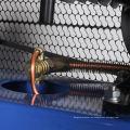 Compresor de aire del compresor del pistón del compresor de la buena calidad del socio del servicio confiable del OEM