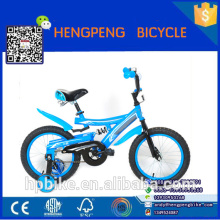 2018 popular style 12 inch children bike with plastic basket for 4 years old boy