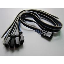 программное обеспечение для проектирования жгутов проводов