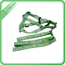 High Quality Colorful Running Belt with Dog Leashes Wholesale