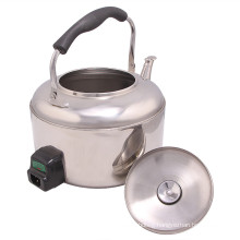2015 Hot Sale Stainless Steel Whistling Water Kettle