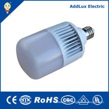 Alto lumen Ce RoHS E40 que amortigua 70W 100W luces LED
