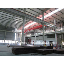 design pre engineering steel structure building