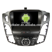 Quad core! Android 4.4/5.1 car dvd for FORD FOCUS 2012 with 8inch Capacitive Screen/ GPS/Mirror Link/DVR/TPMS/OBD2/WIFI/4G
