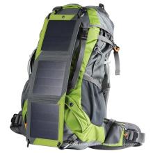 ECEEN Freie Probe wasserdichte Nylon Camping SOLAR Tasche für Outdoor Sport, Foto Sport Rucksack