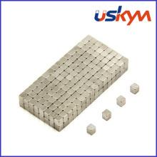 Imanes de bloque de neodimio N35 (F-006)