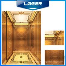 Ascenseurs résidentiels de 250 kg