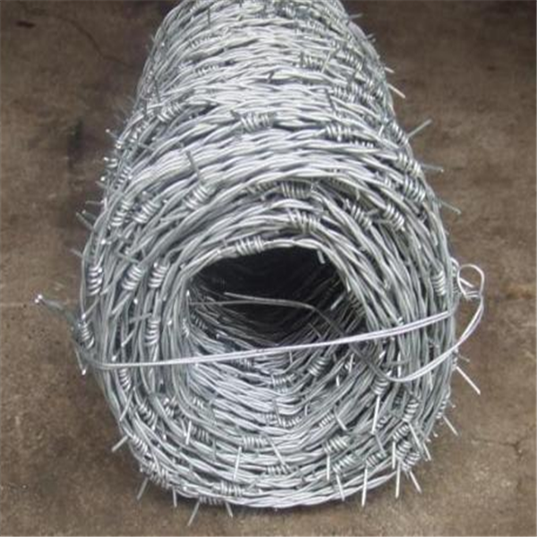 Anping Barbed Wire with Direct Factory