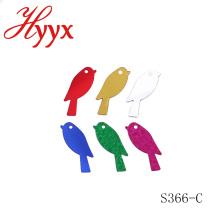 HYYX Surprise Toy Promoción de nuevos productos lentejuelas artesanales baratos