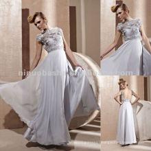 NY-2563 Unique Vintage Lace Cinderella Evening Dress