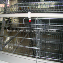 Soncap certificate chicken shed layer cage