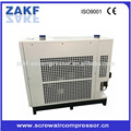ZAKF 220V Air Dryer used Air Compressor of Stainless Steel Just Chill