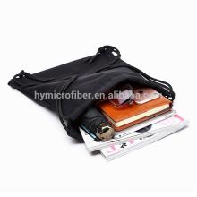 Логос напечатал марта Экспо черный холст рюкзак
