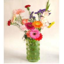 Export Plastic Foldable Magic Flower Vase