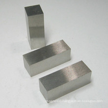 Permanent Rare Earth AlNiCo Block Magnet with RoHS
