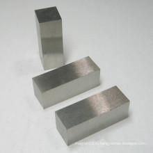 Непрерывный магнитный блок AlNiCo с редкоземельной поверхностью с RoHS