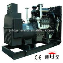 80КВТ Дойц дизельный двигатель Электрический генератор (GF80)