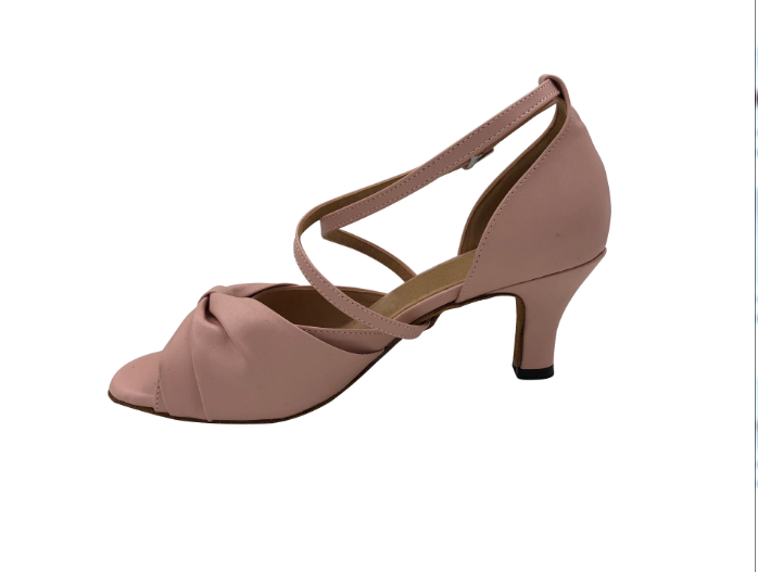 Womens Pink Dance Shoes Au