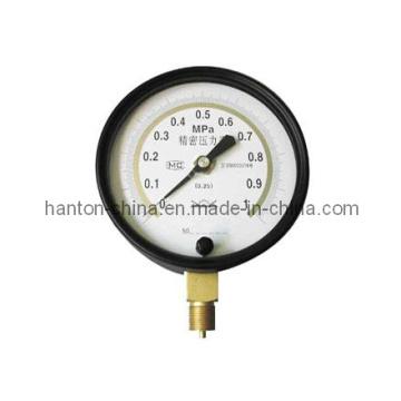 Manometer Präzisionstyp (HT-044PG)