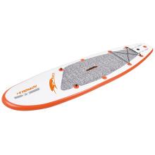 Stehe aufblasbare Paddel Surf Board
