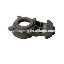 ISO9001: 2008 piezas de precisión del hierro de acero del molde del fabricante de China pasadas