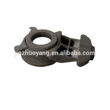 ISO9001:2008 passed china manufacturer cast steel iron precision parts