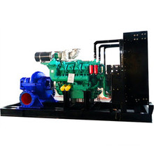 Googol Diesel Engine 600kw Power Water Pump Genset