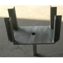 Stahl Prop Zubehör Gute Qualität für Gebäude