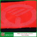 Qingyi personalizado de alta qualidade PES hot melt em pó para transferência de calor