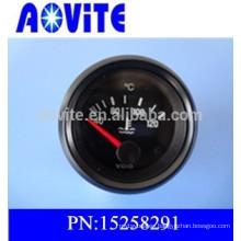 Medidor de temperatura del agua del camión de carga Terex TR60 eng 15258291