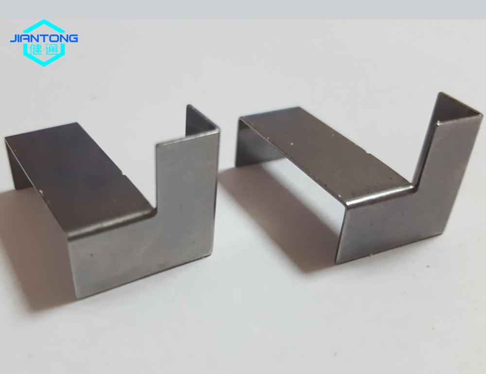 Flat Small Metal Bracket 4