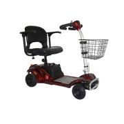 Portatori di energia elettrica motore scooter
