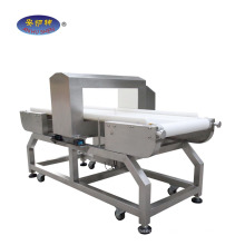 HACCP Accreditation Food Grade Conveyor Belt Metal Detector
