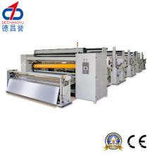High Quality Toilet Tissue Paper Machine/Kraft Paper Machine/Printing Paper Machine (ZQ-III-H400)