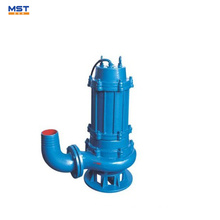 Sewage & Effluent Pumps