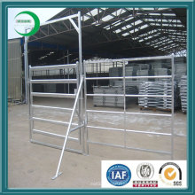Cattle Fence for The Field, Cattle Yard Fencing Designs From China Manufacturer, High Carbon Steel Wire Cattle Fence (from a real factory)