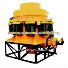 High speed Spring Cone Crusher for hard stone