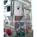 Telur Granules Centrifugal Spray Dryer
