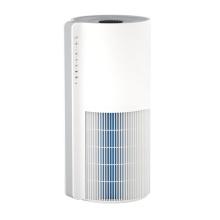 New Smart Intelligent Hepa Air Purifier Air Cleaner Custom Logo Wholesale Office Portable Negative Ion Air Purifier