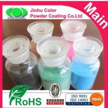 electrostatically spray Epoxy  Anticorrosion powder coating