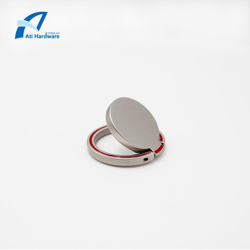 Metal Ring Phone Holder