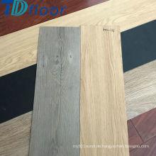 Populäre neue Entwürfe bunter PVC-Vinylboden mit trockener Rückseite
