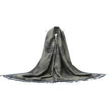 2016 Echarpe longue d'hiver féminin Cheval de mode Pashmina