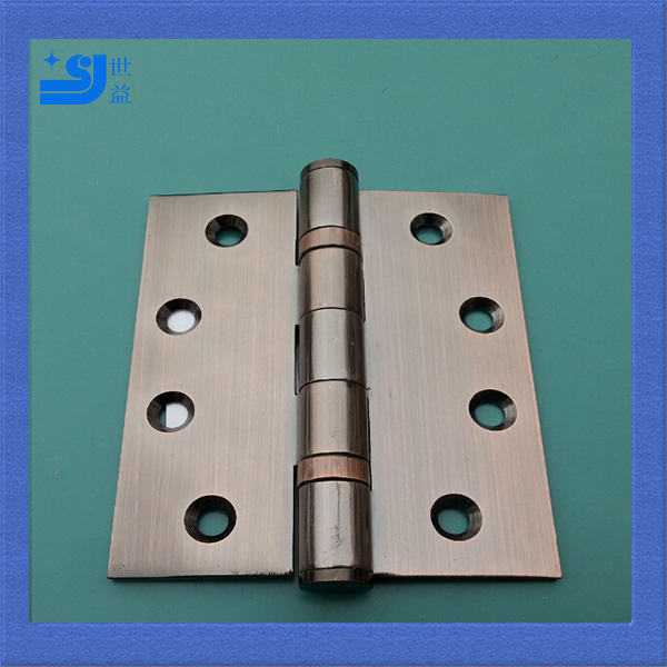 brass hinge parts