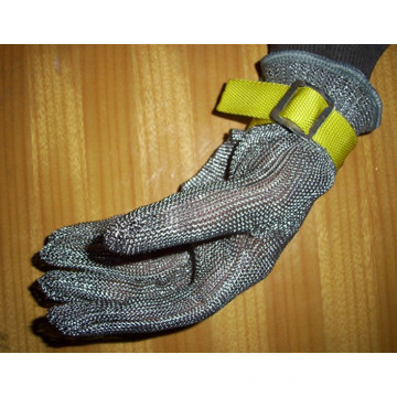 Stainless Steel Cut Resistant Glove