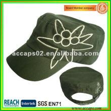 Armee militärische Kappe MC-0014